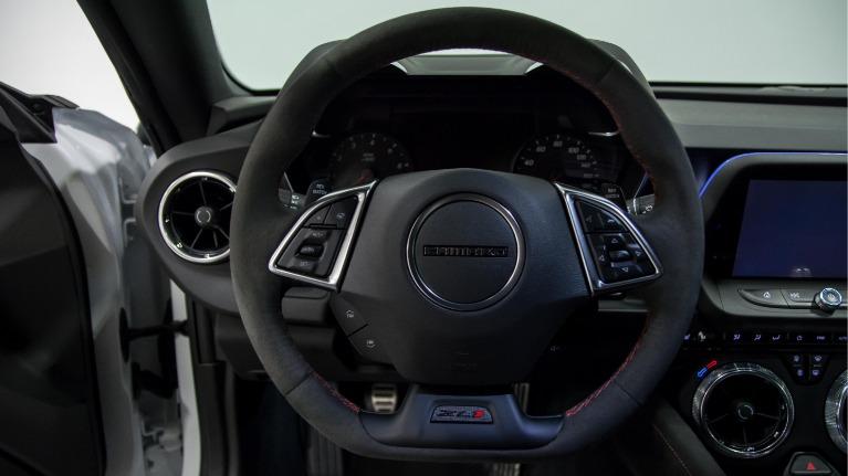 Used 2018 Chevrolet Camaro ZL1 1LE | Pompano Beach, FL