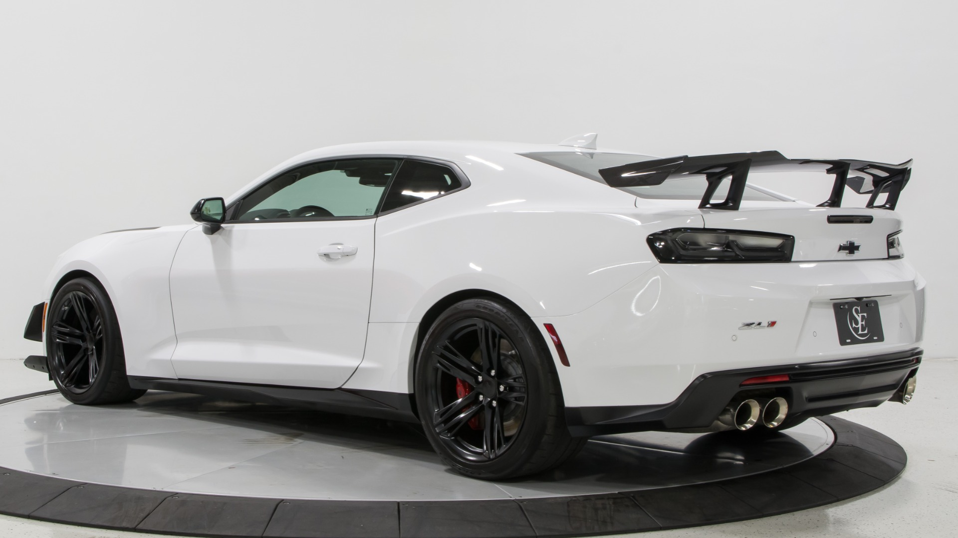 2018 Chevrolet Camaro ZL1 1LE Stock for sale near Pompano