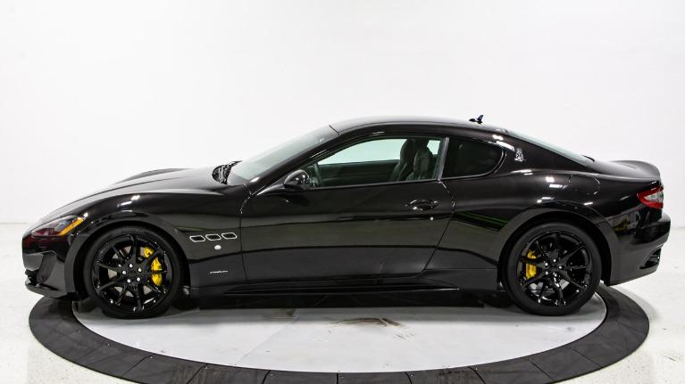 Used 2013 Maserati GranTurismo Sport | Pompano Beach, FL