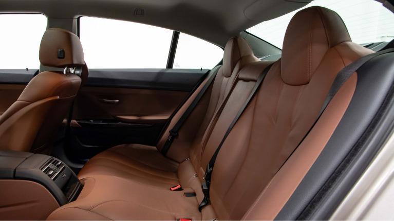 Used 2016 BMW 6 Series 640i Gran Coupe | Pompano Beach, FL