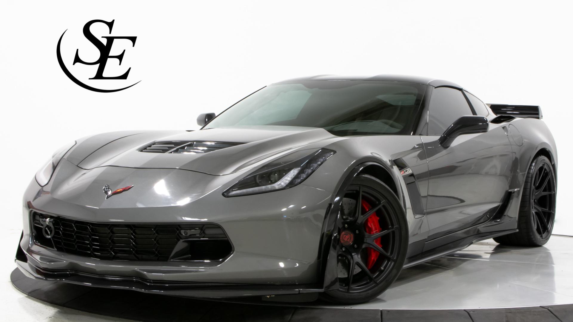 2016 Corvette Z07 >> 2016 Chevrolet Corvette Z06 Z07 1000rwhp 416 Stroker