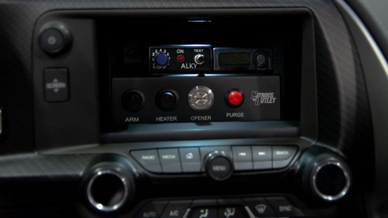 Used 2016 Chevrolet Corvette Z06 Z07 1000RWHP! 416 STROKER! MAGNUSON SC! OVER $75K SPENT ON BUILD! | Pompano Beach, FL