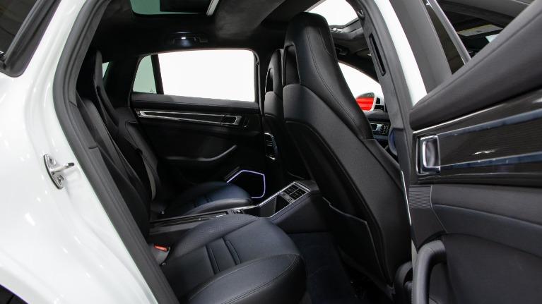 Used 2017 Porsche Panamera 4S $127K MSRP | Pompano Beach, FL