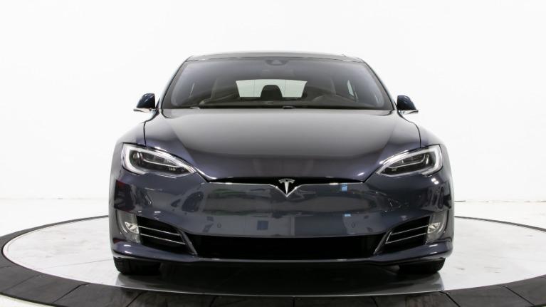 Used 2016 Tesla Model S P90D | Pompano Beach, FL