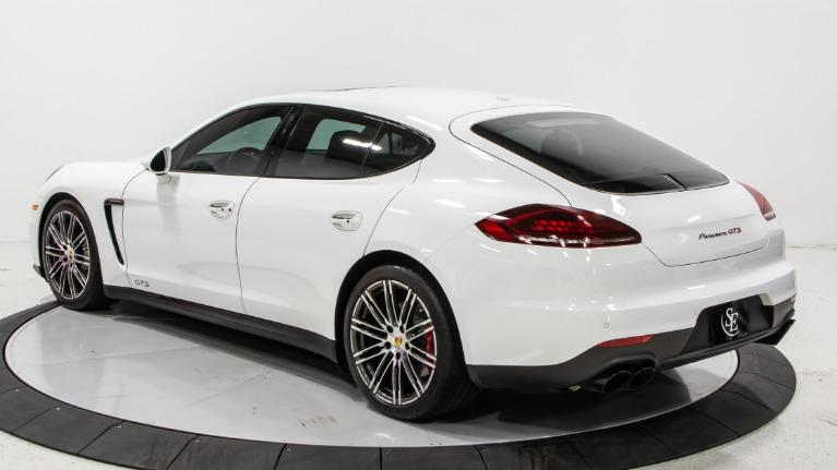 Used 2016 Porsche Panamera GTS | Pompano Beach, FL