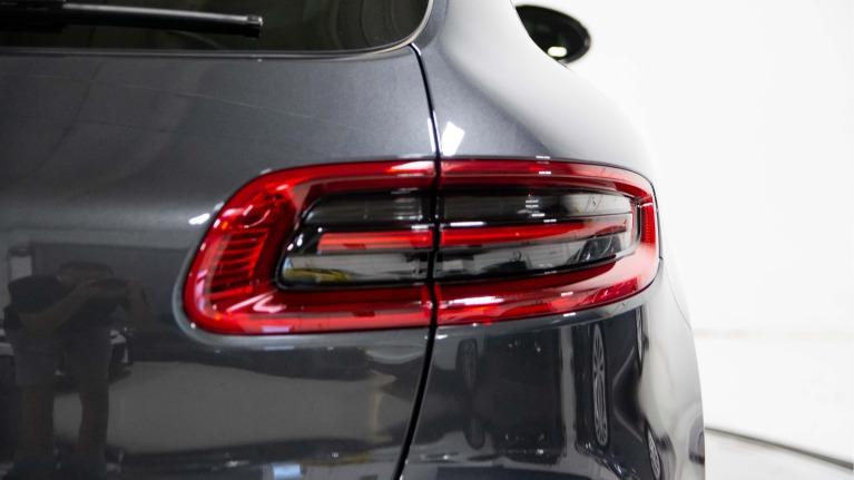 Used 2018 Porsche Macan Turbo | Pompano Beach, FL