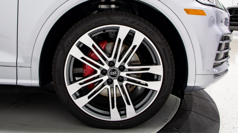 Used 2018 Audi SQ5 3.0T quattro Premium Plus | Pompano Beach, FL