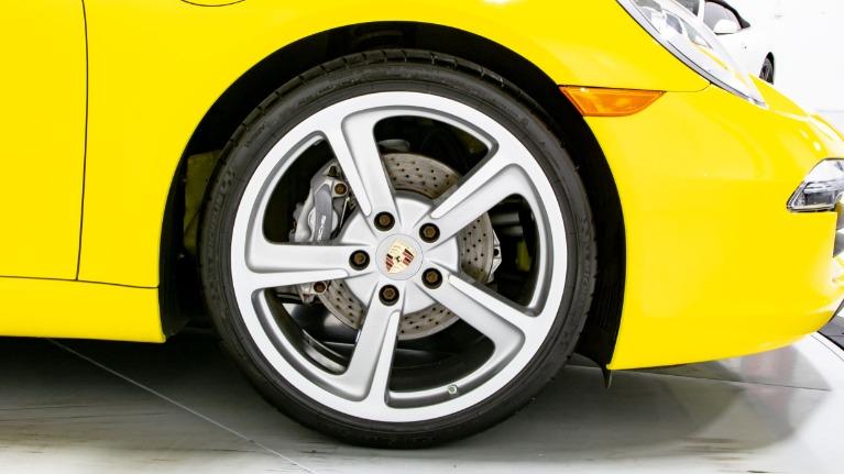 Used 2012 Porsche 911 Carrera 991 | Pompano Beach, FL