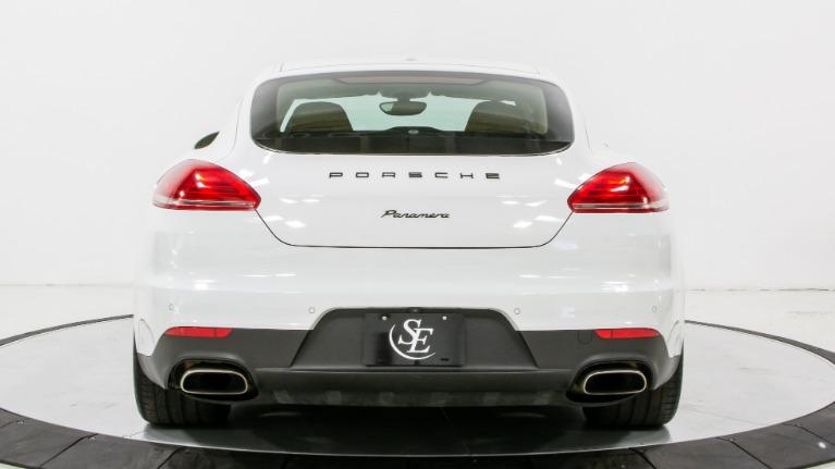 Used 2016 Porsche Panamera Edition | Pompano Beach, FL