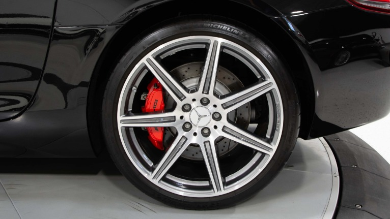 Used 2012 Mercedes-Benz SLS AMG  | Pompano Beach, FL