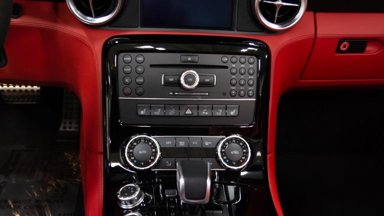 Used 2012 Mercedes-Benz SLS AMG  | Pompano Beach, FL