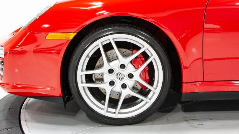 Used 2012 Porsche 911 Carrera 4S | Pompano Beach, FL