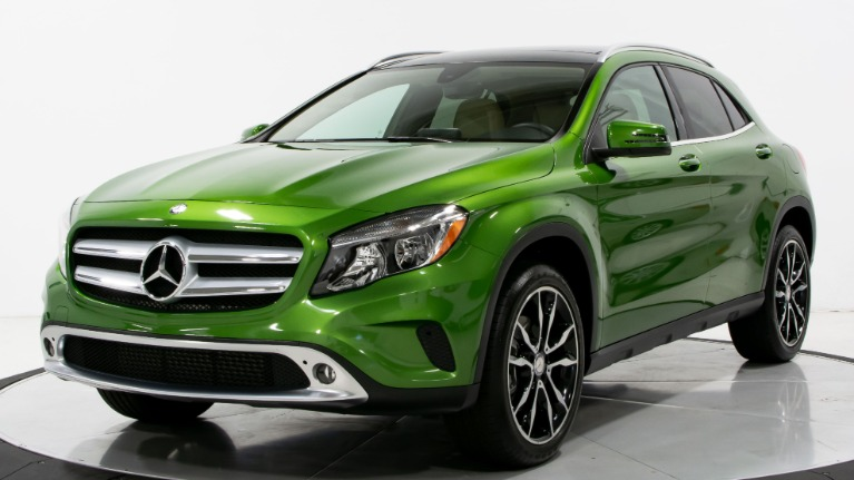Used 2017 Mercedes-Benz GLA GLA 250 | Pompano Beach, FL