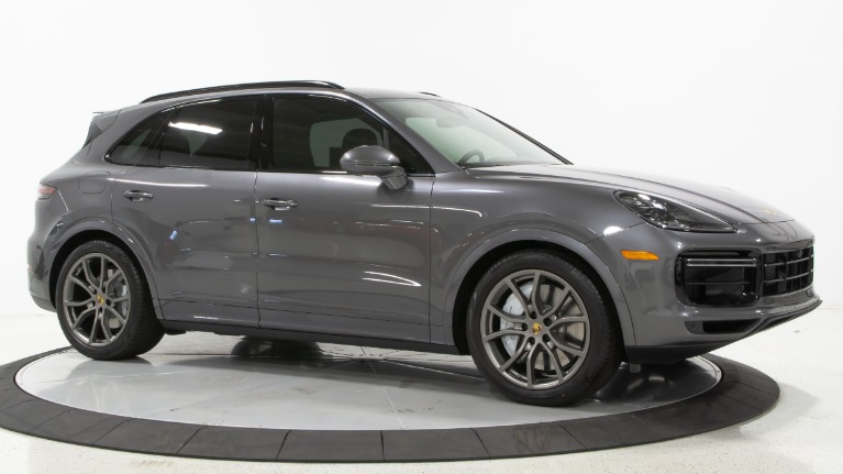 Used 2019 Porsche Cayenne Turbo | Pompano Beach, FL