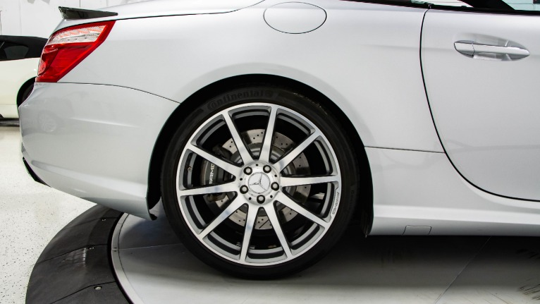 Used 2014 Mercedes-Benz SL-Class SL 63 AMG | Pompano Beach, FL