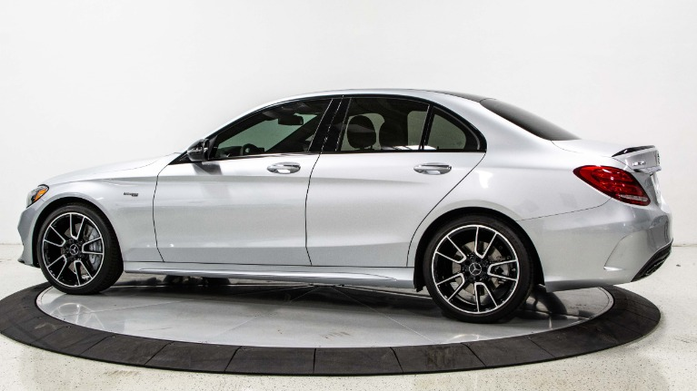 Used 2017 Mercedes-Benz C-Class AMG C43 P3 PACKAGE  $66K MSRP | Pompano Beach, FL