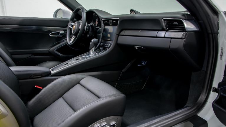 Used 2018 Porsche 911 Targa 4 GTS $180,280 MSRP! | Pompano Beach, FL