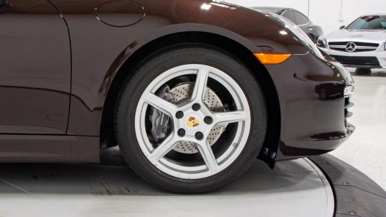 Used 2015 Porsche Boxster  | Pompano Beach, FL