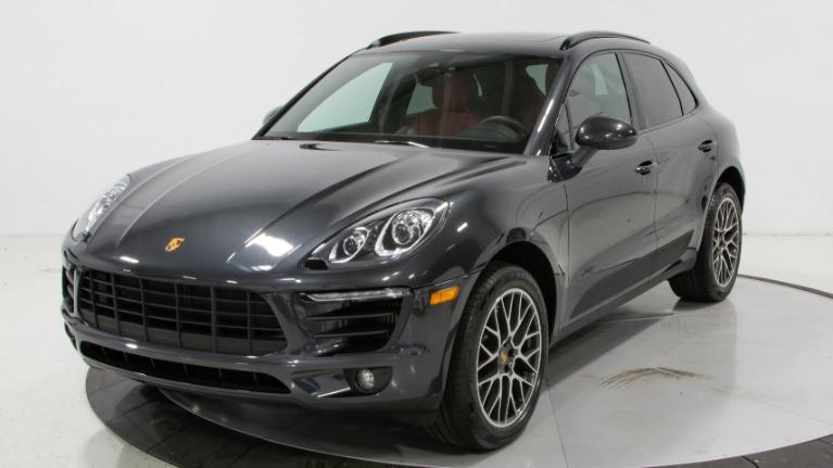Used 2017 Porsche Macan S $70K MSRP! | Pompano Beach, FL