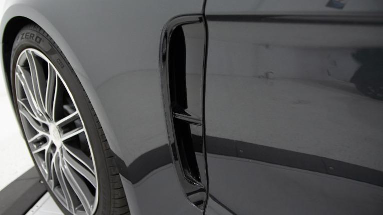Used 2017 Porsche Panamera 4S $126K MSRP! | Pompano Beach, FL