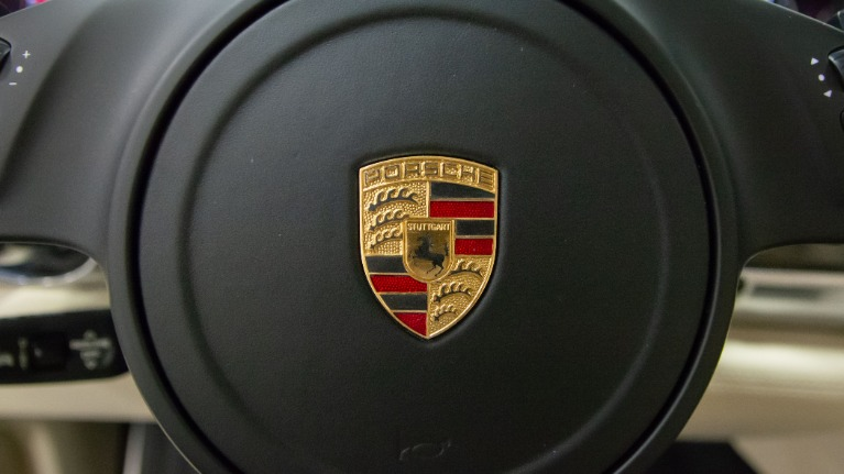 Used 2014 Porsche Panamera Turbo S | Pompano Beach, FL