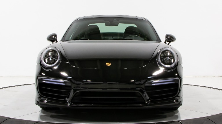 Used 2018 Porsche 911 Turbo S $212K MSRP! | Pompano Beach, FL