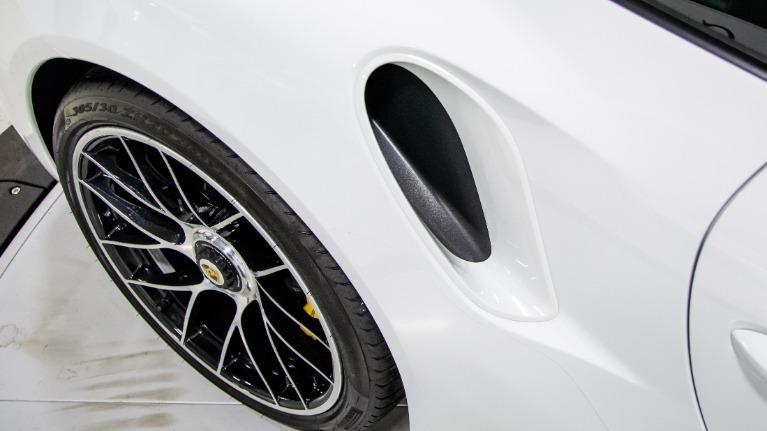 Used 2018 Porsche 911 Turbo S | Pompano Beach, FL
