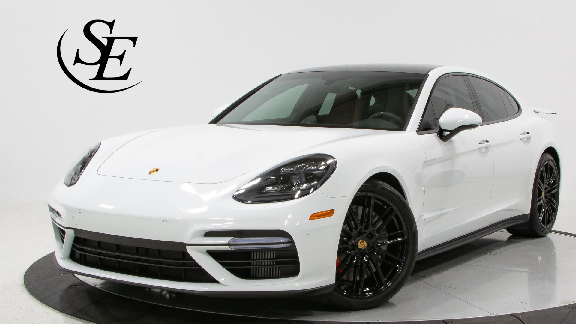 Used 2017 Porsche Panamera Turbo Pompano Beach Fl