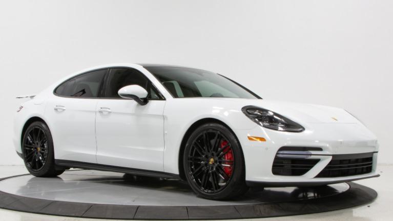 Used 2017 Porsche Panamera Turbo | Pompano Beach, FL