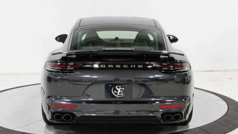 Used 2018 Porsche Panamera Turbo S E-Hybrid $216K MSRP | Pompano Beach, FL