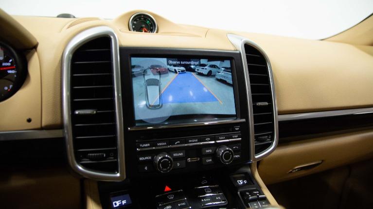 Used 2015 Porsche Cayenne S   Pompano Beach, FL