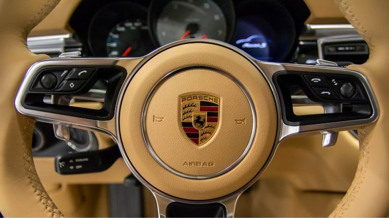 Used 2016 Porsche Macan S   Pompano Beach, FL