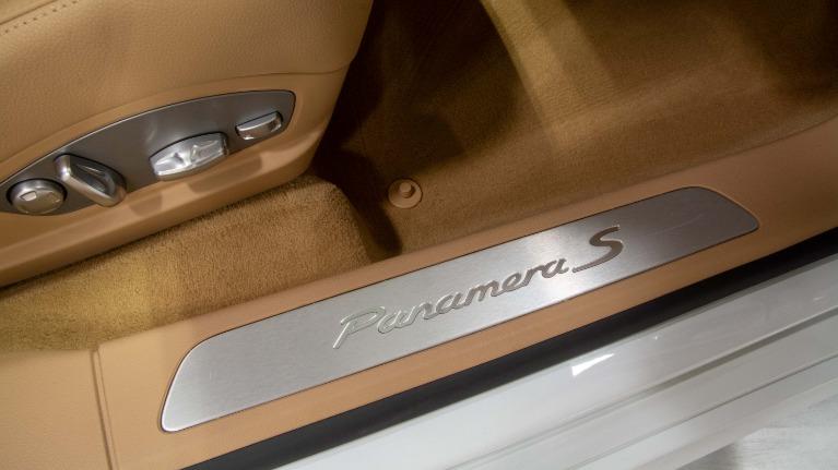 Used 2014 Porsche Panamera S | Pompano Beach, FL