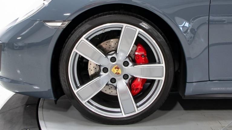 Used 2018 Porsche 911 Targa 4S | Pompano Beach, FL