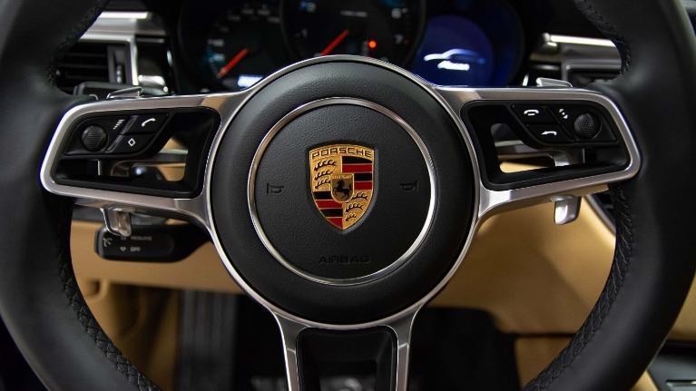 Used 2017 Porsche Macan  | Pompano Beach, FL