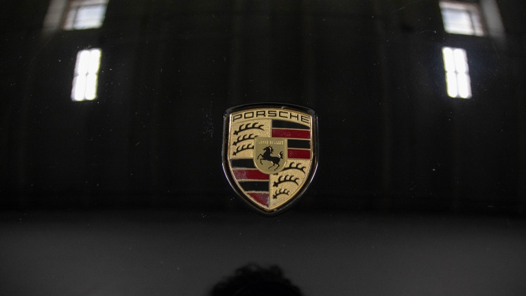 Used 2015 Porsche Cayenne S E-Hybrid | Pompano Beach, FL