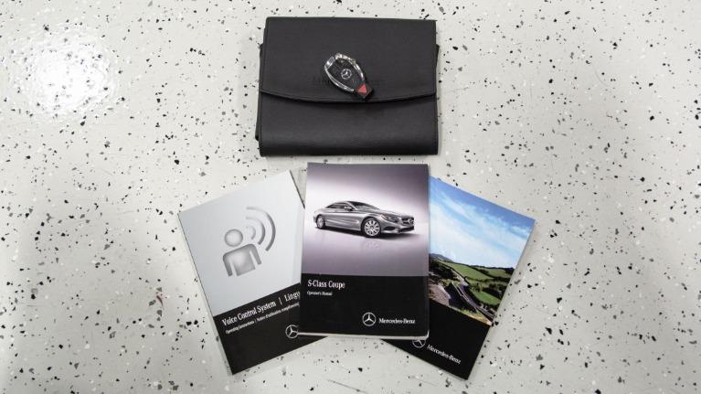 Used 2015 Mercedes-Benz S-Class S 550 4MATIC Edition 1   Pompano Beach, FL