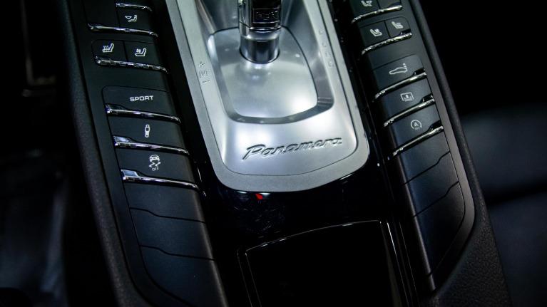 Used 2011 Porsche Panamera S   Pompano Beach, FL