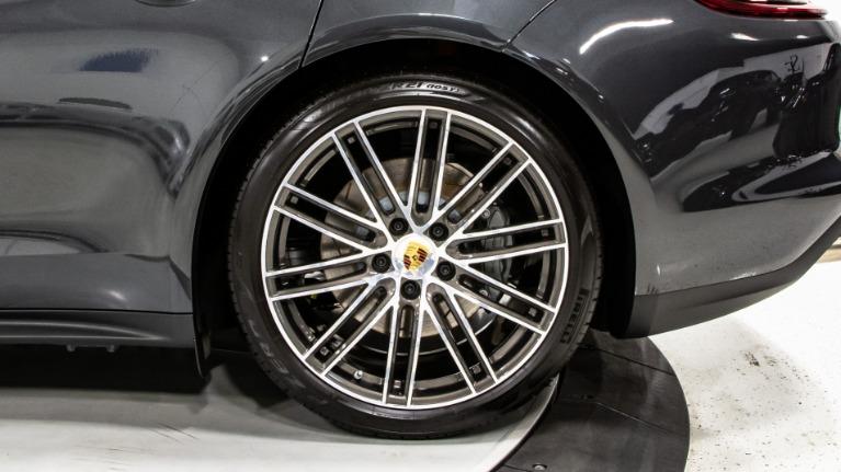 Used 2018 Porsche Panamera 4S Sport Turismo | Pompano Beach, FL