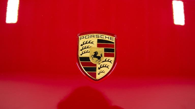 Used 2018 Porsche Panamera  | Pompano Beach, FL
