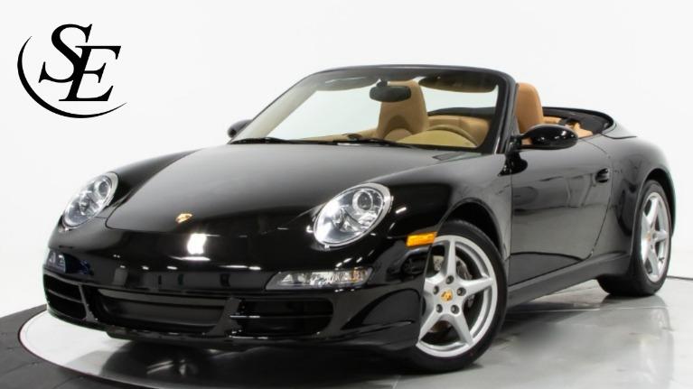 Used 2008 Porsche 911 Carrera | Pompano Beach, FL