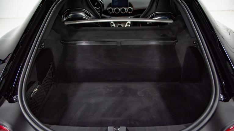 Used 2016 Mercedes-Benz AMG GT S RENNtech R1 611HP | Pompano Beach, FL