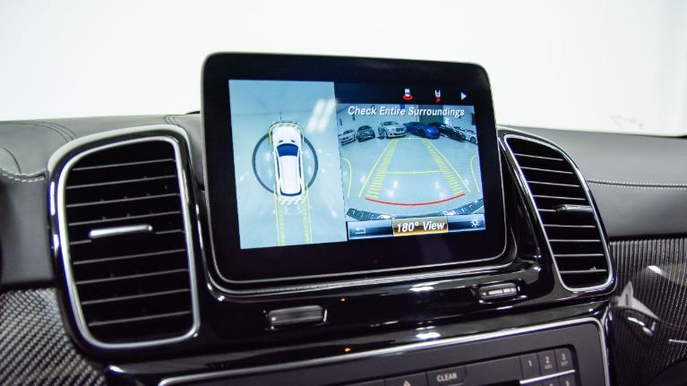 Used 2019 Mercedes-Benz GLE AMG GLE 63 S | Pompano Beach, FL