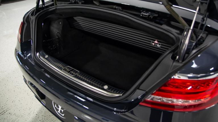Used 2017 Mercedes-Benz S-Class S 550 | Pompano Beach, FL