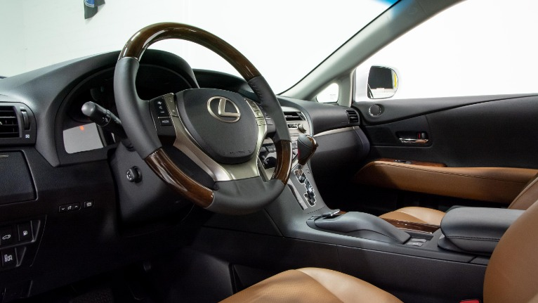 Used 2015 Lexus RX 350  | Pompano Beach, FL