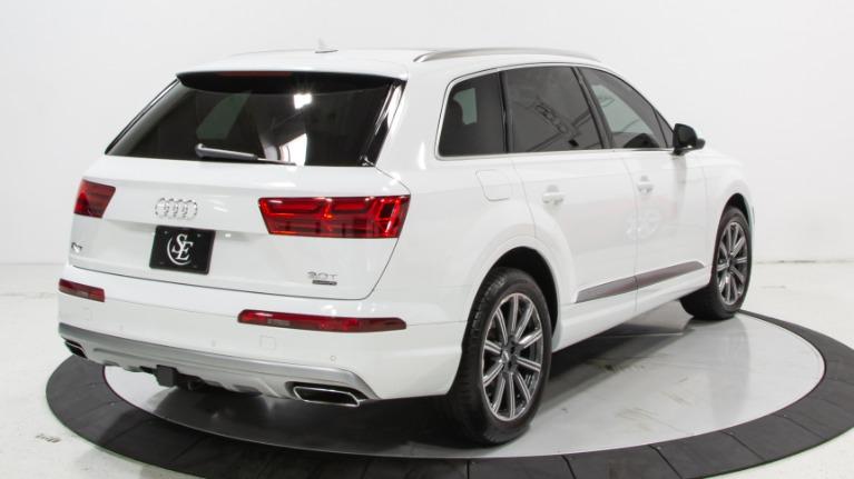 Used 2017 Audi Q7 3.0T quattro Premium Plus | Pompano Beach, FL