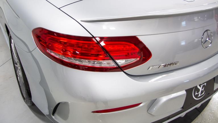 Used 2017 Mercedes-Benz C-Class AMG C 43   Pompano Beach, FL