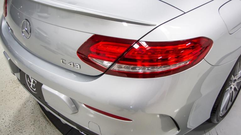 Used 2017 Mercedes-Benz C-Class AMG C 43 | Pompano Beach, FL
