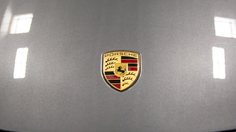 Used 2016 Porsche Boxster    Pompano Beach, FL