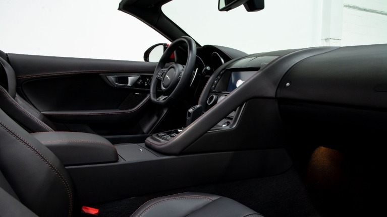 Used 2016 Jaguar F-TYPE R AWD | Pompano Beach, FL